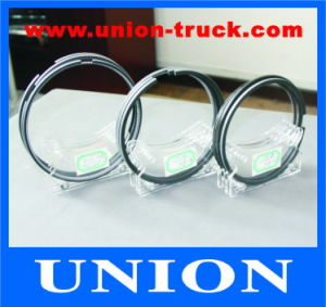 Daewoo Piston Ring Daewoo D1146 Piston Rings for Diesel Engine