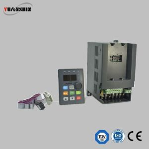 Yx3000 Series Single Phase 50/60Hz 110V/220V/230V/240V 0.2-2.2kw Frequency Inverter/Converter/AC Drive pictures & photos