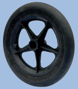 Mower PU Foam Tire (FPLL52)
