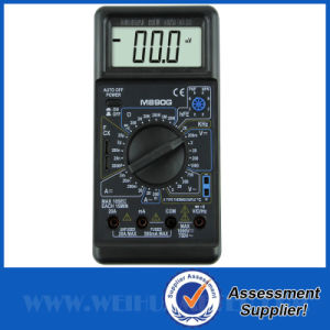 Digital Multimeter - M890G 3 1/2