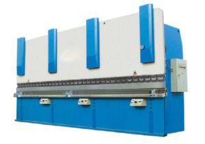Bending Machine (2-WC67Y-800T/12000)