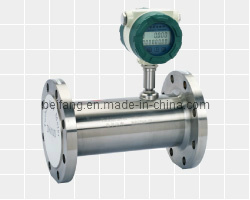 Gas Impeller Flow Meter pictures & photos