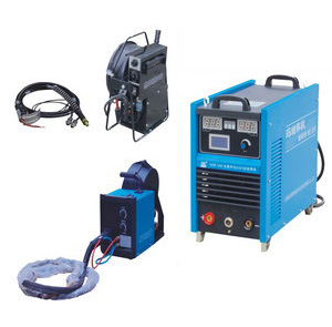 IGBT Inverter Flux-Cored Semi-Automatic Welding Machine pictures & photos