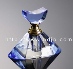Crystal Perfume Bottle (HDP207)