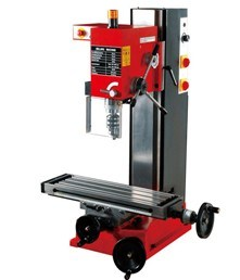 Mini Milling Machine (milling machine X3) pictures & photos