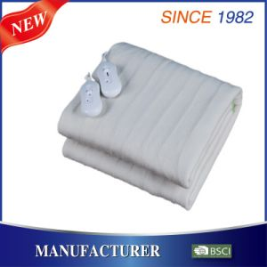 Electric Heated Underblanket with GS Ce BSCI Certificate pictures & photos