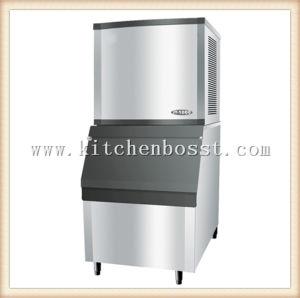 Ice Machine - Mini Ice Cube Machine (ST-1000)