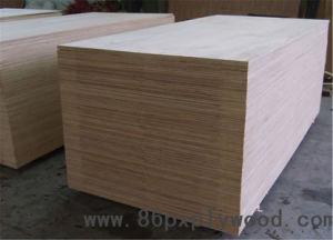Eucalyptus Hardwood Core Plywood 6mm
