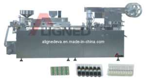 Automatic Blister Packing Machine (DPP-350) pictures & photos