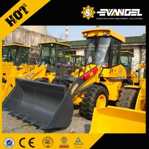 Cheap 3ton Small Wheel Loader Lw300fn pictures & photos