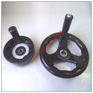 machine handles