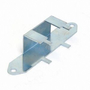 Galvanized Steel Metal Stamping & Metal Fabrication Parts pictures & photos