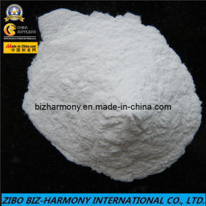White Aluminum Oxide Powder for JIS Fepa Standard pictures & photos