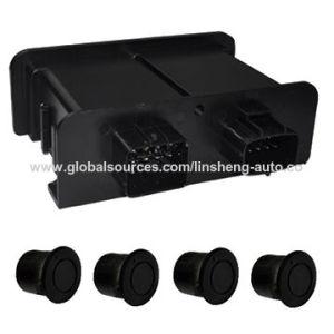 Heavy-Duty Trucks Parking Sensor with Buzzer and 4 Sensors (LS-CVPS-b8-) pictures & photos