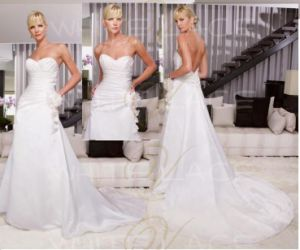 Wedding Dress-CBB1938 (Dreamy Bridal Dress)