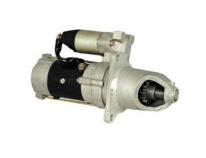 Mitsubishi 6D22 SK09 SK400 Starter Motor for T850 FP418 D202KL