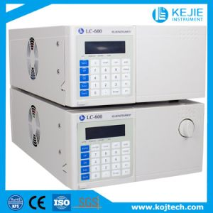 Isocratic High Performance Liquid Chromatography/Laboratory Analyzer/Intelligent Control pictures & photos
