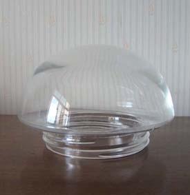Clear Glass / Glass Lighting Shade 15489