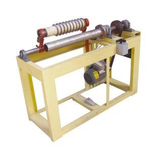 Paper Core Cutting Machine DG600