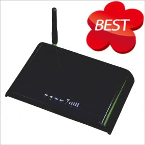 Analog IMEI Changeable GSM FWT Gateway Quad Band 850/900/1800/1900MHz pictures & photos