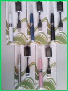 Electronic Cigarette EGO-C Blister Pack (EGO-C)
