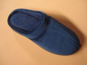Memory Foam with LED Slipper pictures & photos
