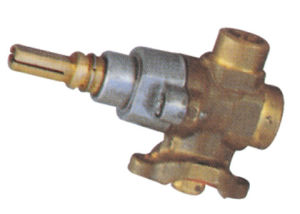 Gas Brass Valve/Gas Stove Part/Gas Cooker Part pictures & photos