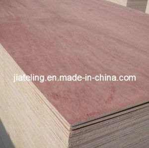 High Quality 4.5mm Bintangor Face Plywood pictures & photos