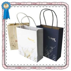 Gift Bag & Craft Paper Bag