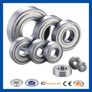 Deep Groove Ball Bearing Radial Miniature Bearing 605/604/607