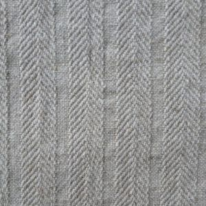 Antique Hemp Fabric in Herringbone Pattern (QF13-0122) pictures & photos