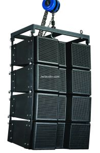 Professional Line Array Speaker System (LA)