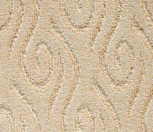 Jasper Taupe Wool Blend Rug