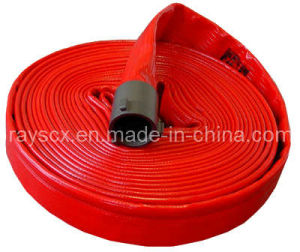 High Quality Rubber Lining Fire Hose pictures & photos