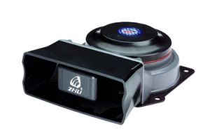 100 W Police Car Speaker (HA-105) pictures & photos