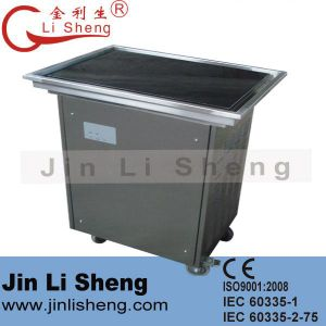 Jin Li Sheng CB-100m Fried Ice Cream Machine