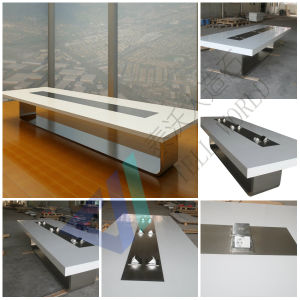 High Quality Conference Desk, Luxury Boardroom Table pictures & photos