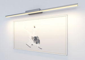 Recessed Aluminium Profile Light