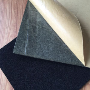 Closed Cell EPDM Foam with Adhesive for Automotive pictures & photos