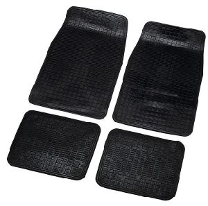 Rubber Car Mat (SL-1006)