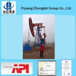 API Pumping Units (ZSPU-01) pictures & photos
