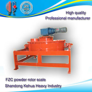 High Precision Powder Rotor Scale for Measurement