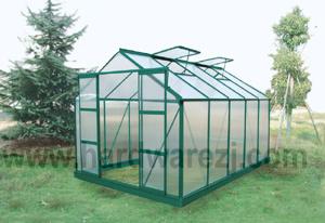 Greenhouse (G1001)