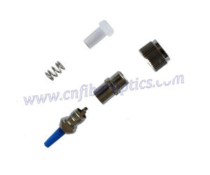 Fiber Connector Kit (FC SM)