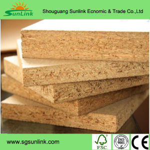 Birch Faced Particle From China Manufacturer with Best Price pictures & photos