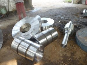 Tool Steel Forging Parts pictures & photos