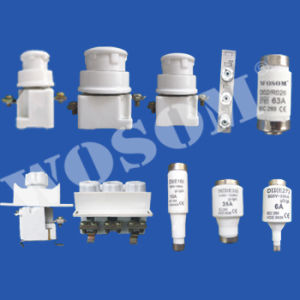 RL6 Screw Type Fuse Base & Link