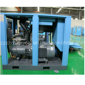 5.5kw Screw Air Compressor with Factory Price pictures & photos