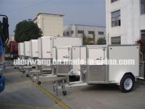 Single Axle Cargo Van (GW-BLV8) pictures & photos