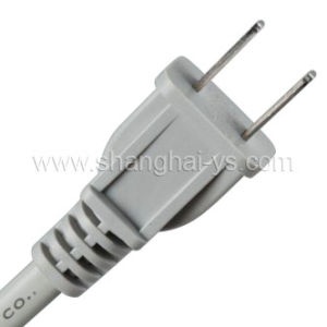 Power Cord Plug for U. S. & Canada (YS-04P) pictures & photos